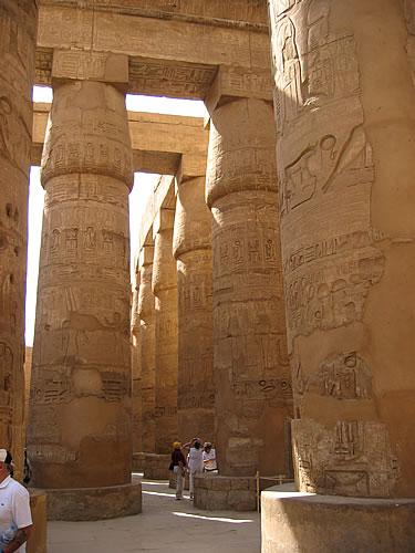 Der Großen Säulensaal