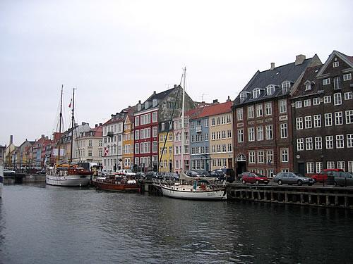 Der Nyhavn