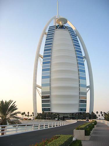 Das Burj al Arab