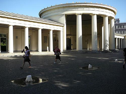 Der Elisenbrunnen