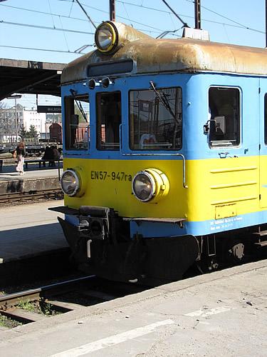 Polnischer Zug