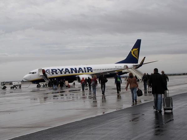 ... und mit dem nächsten Flug am Folgetag, dem 23.12., fliege ich wieder nach Deutschland