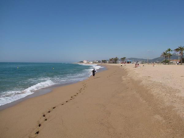An der Costa Brava